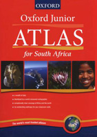 Oxford Junior Atlas for SA
