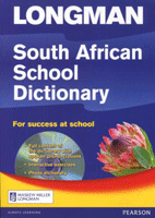 Longman SA School Dictionary
