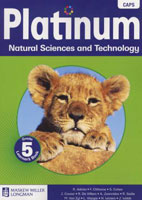 Platinum Natural Science & Technology LB