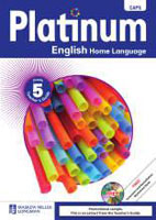 Platinum English Home Language Teacher's Guide