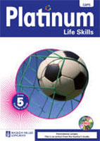 Platinum Life Skills Gr5 Teacher's Guide