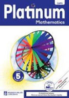 Platinum Mathematics Gr 5 Teacher's Guide