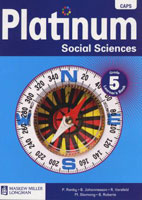 Platinum Social Science Gr5 Learner's Book