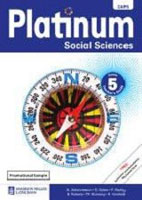 Platinum Social Science Gr5 Teacher's Guide