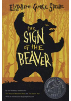 The Sign of the Beaver - Reader