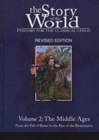 Story of the World Vol 2